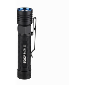 Olight S30R Baton III Opladelig lommelygte